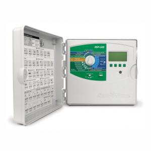 Controlador para Irrigação Modular de Decoders Externo ESP-LXD 230 V 50 a 200 estações Rain Bird