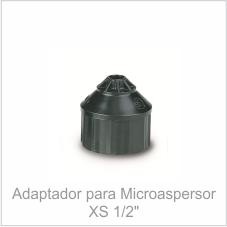 Adaptador para Microaspersor XS 1/2''