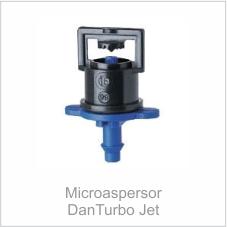 Microaspersor DanTurbo Jet