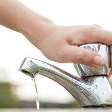 25 Maneiras de economizar água