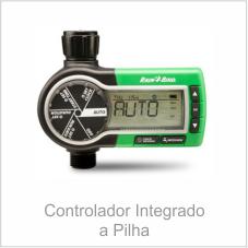 Controlador Integrado a Pilha