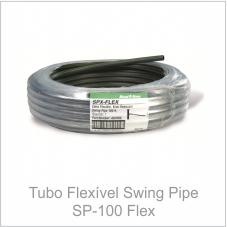Tubo Flexível Swing Pipe SP-100 Flex