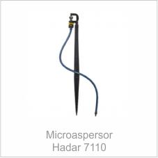 Microaspersor Hadar 7110