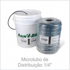 """Microtubo de Distribuição 1/4"""""""